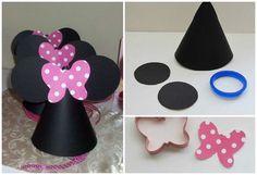 Ideas bonitas para una fiesta temática de Minnie mouse | Aprender manualidades es facilisimo.com