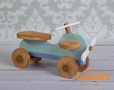 Wooden Photography Props Decorations by LittleWoodShopEu on Etsy Toddler Toys, Baby Toys, Kids Toys, Tricycle, Accessoires Photo, Baby Kind, Wooden Crafts, Wood Toys, Toys Photography