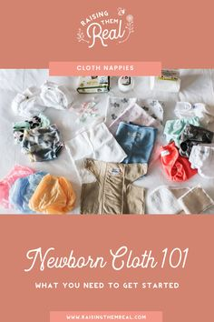 I have been using cloth nappies (or diapers) for over 3 years now (on both my little girl and boy) ever since we arrived home from hospital the first time, and I'm so excited to share my experiences with you. I was only vaguely aware of cloth nappies before being pregnant, and of course the idea of a cloth nappy was very much old school...and well, I couldn't have been more wrong.