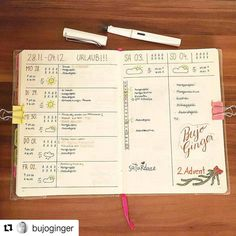 See this Instagram photo by @bujoinspire • 461 likes