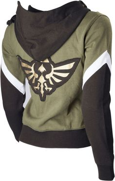 Wanna wear Zelda hoodie? - This is perfect for any The Legend of Zelda fanatics! - While Supplies Last! Limit 10 Per Order Please allow 4-6 weeks for shipping due to high demand Item Type: Hoodie Fabr