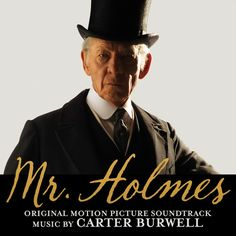 Cinelodeon.com: Mr. Holmes. Bill Condon.