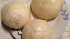 Siopao (Filipino Steamed Dumplings)