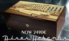 Conocedor Luxury Cigar Accessories - Custom Cigar Cutters and