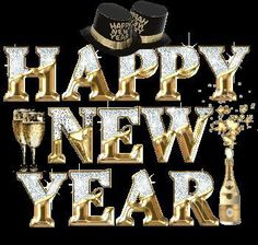 Latest news and Images of Happy New Year New Year 2018 Images and Wishes. Happy New Year 2011, Happy New Year Pictures, New Year Images, Happy Year, Merry Christmas And Happy New Year, Happy Holidays, Christmas Ideas, Birthday Fun, Birthday Wishes