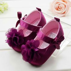 "Footwear For Baby ""First Walker Shoes"" From TripleClicks !!! | Finance Release"