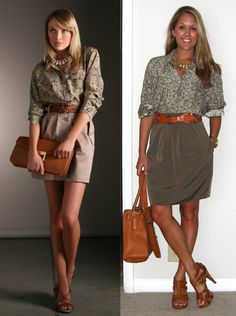 J's Everyday Fashion: Winter Trends That Work This Spring