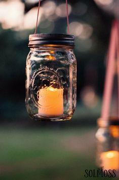 candleholder - garden mood