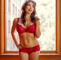 Comfort + style? Yes, please! Our fave @LovePanache set for #Valentines ❤…