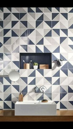 All about the tile