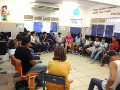 Blog do Inayá: Evento promove o aprimoramento de atitudes dos alunos do Inayá