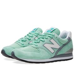 New Balance M996CPS - Made in the USA (Mint)