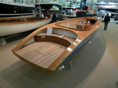 Motor Yachts - Patterson Boatworks