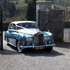 Rolls Royce Silver Cloud III wedding car the bride groom will love on the wedding day. Timeless, vintage, classic car with style & class. Rolls Royce Silver Cloud, Wedding Car, Dublin, Ireland, Classic Cars, Vintage Classic Cars, Irish, Classic Trucks