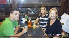 Sábado en Lo de Carlitos Castelar   Ituzaingo