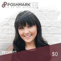 POSHFEST SPEAKER 2017 Ah, I can't hold it in any longer! Did you hear the news? I'm an official speaker at @poshmark's #PoshFest 2017 in Chicago 9/30-10/1. Come hear me talk all about Expand Your BRAND: Marketing, Branding Strategies & Tactics panel at the event. I've been a #poshboss for almost a year and this will be my first time attending. Tickets are still available, you don't want to miss this! #poshfest2017 👉🏼 for more 👉🏼https://www.poshfest.poshmark.com/speakers Accessories