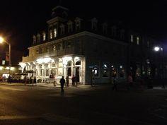 Tir Nan Og- Downtown Kingston