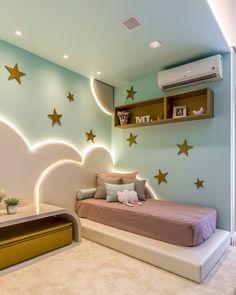 Foto para Arquiteta Camila Cavazzana @camila_cavazzana 📸 @rpguimaraes.fotografia . . #arquitetura #decor #decoracao #design… Girls Bedroom, Bedroom Ideas, Bedrooms, Inspiration For Kids, My Room, Luxury, Children, Bathroom, Pink