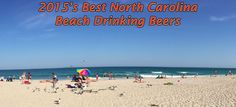 12 must-drink North Carolina beach beers for your summer vacation