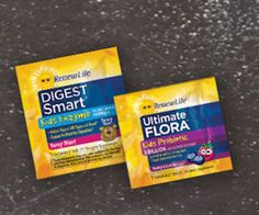 JustAddCoffee- The Homeschool Coupon Mom : Free Samples of Digest Smart & Ultimate Flora Kids...