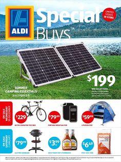 Aldi Catalogue Specials, 30 December - 5 January 2016 - http://olcatalogue.com/aldi/aldi-australia-specials.html