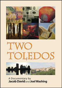 Documentary about the art artists of Toledo Ohio and Toledo, Spain. Well done