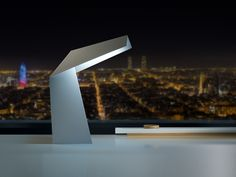 Obvious Table Lamp
