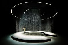 Gallery of When Droplets Create Space: A Look at Liquid Architecture - 18