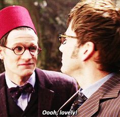 Out of the dr.who episodes I've seen.. (2). This was my favorite xD«««Haven't watched yet but I'm dying to, only 20 episodes till this one