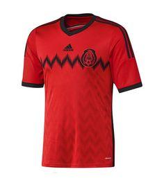 El nuevo uniforme del Tri, ¿autogol o acierto? BLOG: @Héctor Quispe en la #RedForbes del portal de @Forbes_Mexico... La nueva playera de la Selección Mexicana de Futbol es una apuesta alta que podría no rendir tan buenos dividendos.