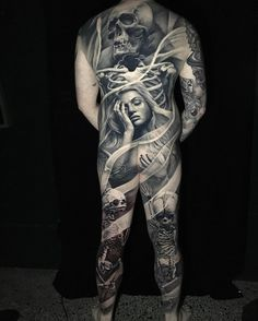 266 best Great Tattoos images in 2019 | Great tattoos, Nice tattoos ...
