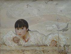Wang Yi Guang – 23 фотографии