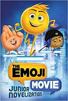 The Emoji Movie Junior Novelization: Tracey West, Style Guide: 9781534400047: Amazon.com: Books