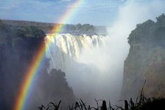 Now more than ever do I realize that I will never be content with a sedentary life, that I will always be haunted by thoughts of a sun-drenched elsewhere. Victoria Falls, African Safari, Travelogue, Wildlife Art, Natural Wonders, Continents, Adventure Travel, Places To See, Distance