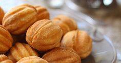 Простейший рецепт приготовления печенья «Орешки». Лакомство, которое не…