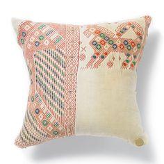 St. Frank | Pillows