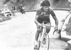 "José Manuel Fuente ""el Tarangú"" Vintage Cycles, Pro Cycling, Grand Tour, Road Racing, Retro, Tours, Bike, Sport, Climber"