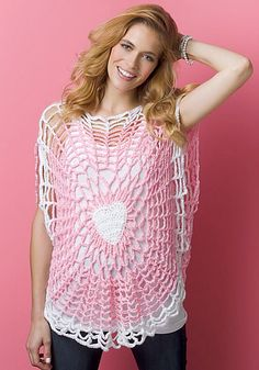 Lighthearted Tunic pattern by Erika and Monika Simmons