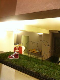 La nuova collezione Primavera Estate DOUUOD disponibile al flagshipstore DOUUOD, a Bologna. Now in flagshipstore Bologna, the new SS 2014 DOUUOD collection.
