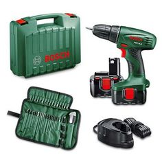 79.99 € ❤ Les #Soldes #BOSCH #Perceuse sans fil PSR14,4 + 2 batteries + 39 accessoires ➡ https://ad.zanox.com/ppc/?28290640C84663587&ulp=[[http://www.cdiscount.com/maison/bricolage-outillage/bosch-perceuse-sans-fil-psr14-4-2-batteries-39/f-1170401-060395540j.html?refer=zanoxpb&cid=affil&cm_mmc=zanoxpb-_-userid]]