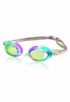 71ce2a2475 Speedo Jr. Vanquisher 2.0 Mirrored Goggle