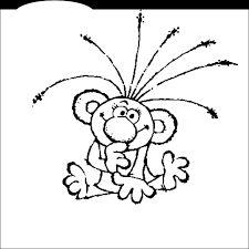 omalovánky pohádky - Hledat Googlem Coloring Books, Coloring Pages, Elves, Gnomes, Baby Toys, Stencil, Fun, Crafts, Fictional Characters