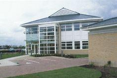 Offices: Cambridge Science Park