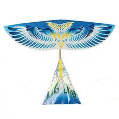 Sale 12% (2.36$) - Intelligence Assembling Ornithopter Cordless Kite Outdoor Children Toys