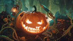 Halloween Colors projects | Photos, videos, logos, illustrations and branding on Behance Halloween 2018, Photo Halloween, Fete Halloween, Spooky Halloween, Halloween Pumpkins, Happy Halloween, Halloween Illustration, Illustration Art, Illustrations
