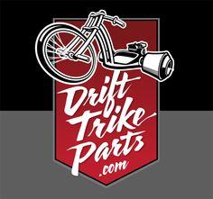 drift trike logo - Buscar con Google