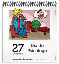 Dia do Psicólogo Imagem