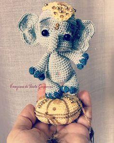 Little Elephant RIF:https://www.etsy.com/listing/517426537/elfin-thread-elil-the-chibi-elephant-pdf