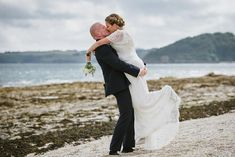 Carly and Brett. Such love between these two 😍 On Castle Beach after their Falmouth Wedding the other week x ⠀⠀⠀⠀⠀⠀⠀⠀⠀ ⠀⠀⠀⠀⠀⠀⠀⠀⠀ ⠀⠀⠀⠀⠀⠀⠀⠀⠀ ⠀⠀⠀⠀⠀⠀⠀⠀⠀ ⠀⠀⠀⠀⠀⠀⠀⠀⠀ Elope Wedding, Free Wedding, Wedding Trends, Wedding Styles, Falmouth, Just Married, Newlyweds, True Love, Weddingideas