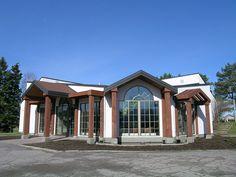 Bibliothèque de Laterrière - Saguenay